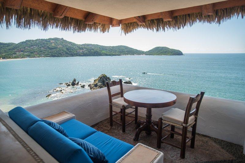Villa El Murmullo - Terrace