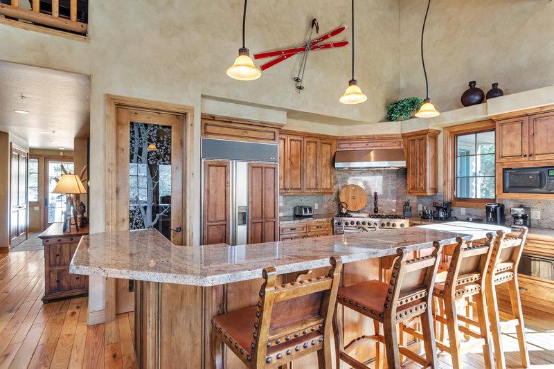 Bellemont Kitchen