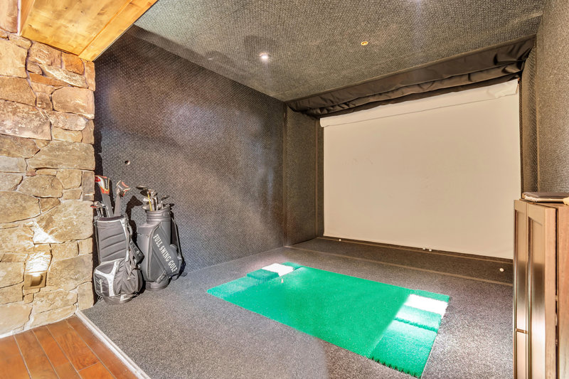 Dream Home Golf