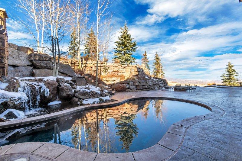 Dream Home Pool View
