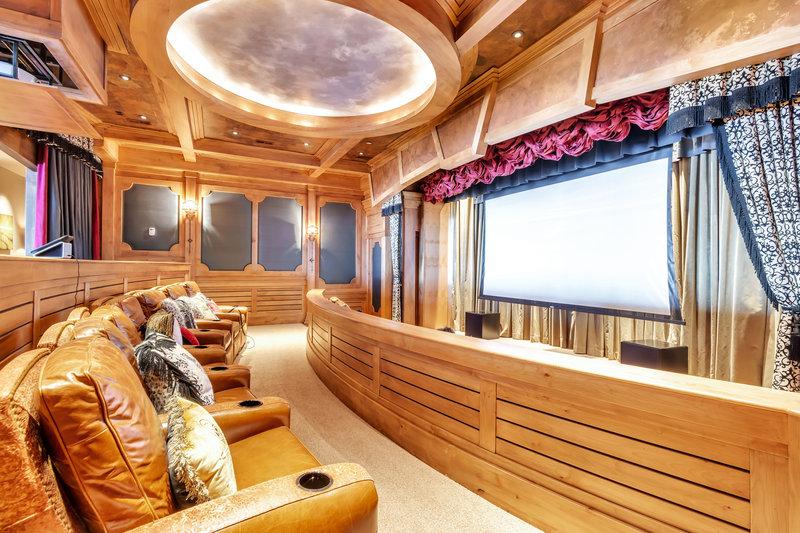 Dream Home Theater