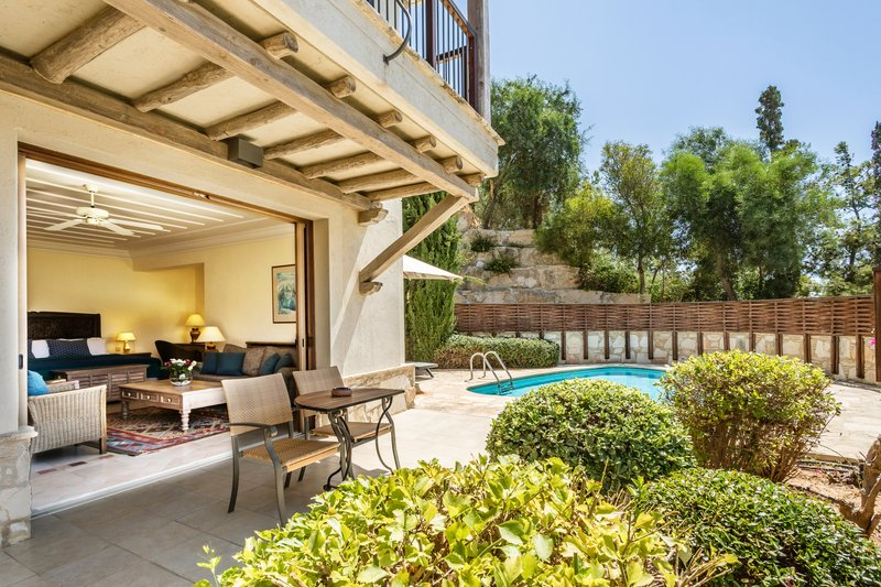 Eagles Nest With Private Plunge Pool A