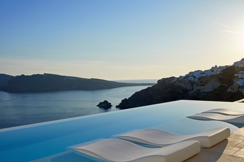Canaves Oia Suites Signature