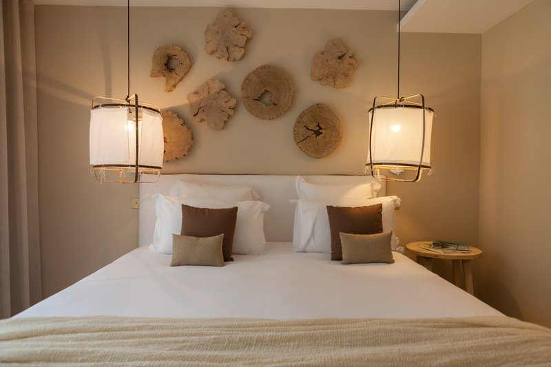 Villa Brachelle - Deluxe Room