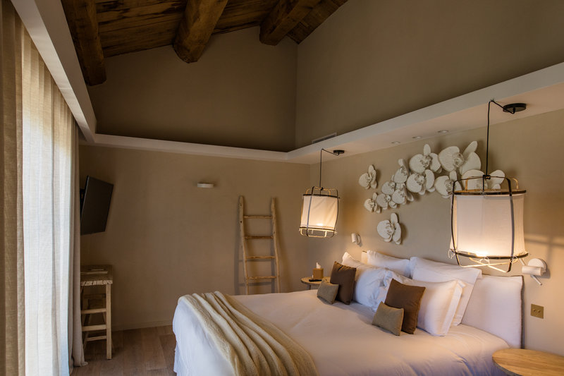 Villa Elba - Superior Room