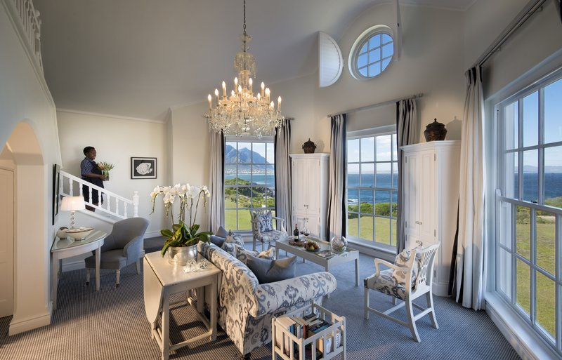 Premier Suite with ocean view