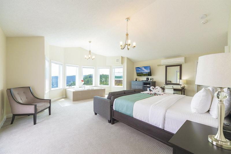 Vista Penthouse