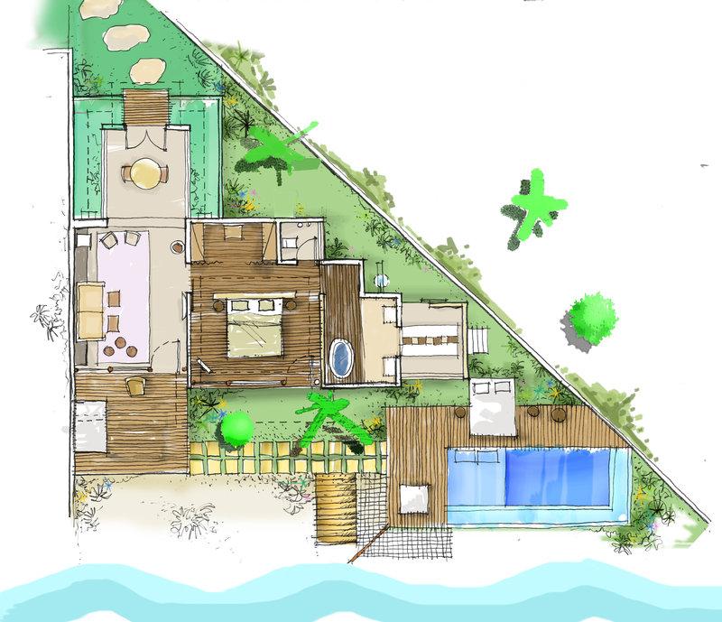 Kenoa Villa