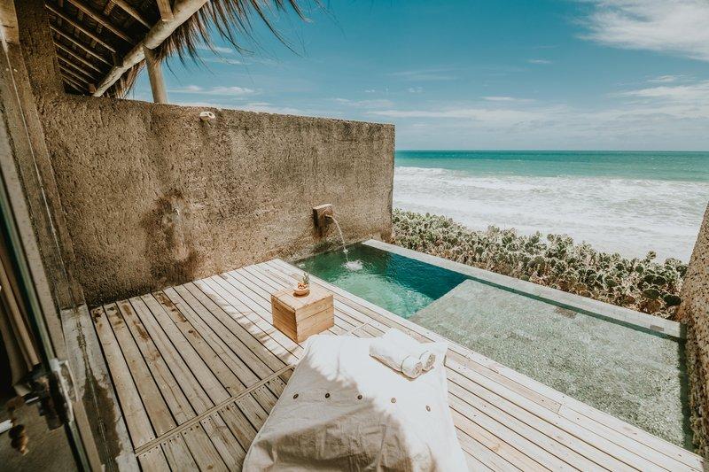 Marajó Villa pool