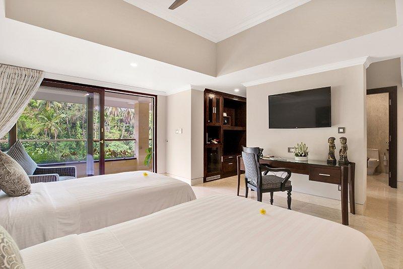 Vice Regal Villa 2 Bedroom