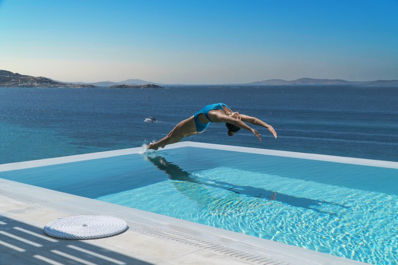 Leap Into Luxury