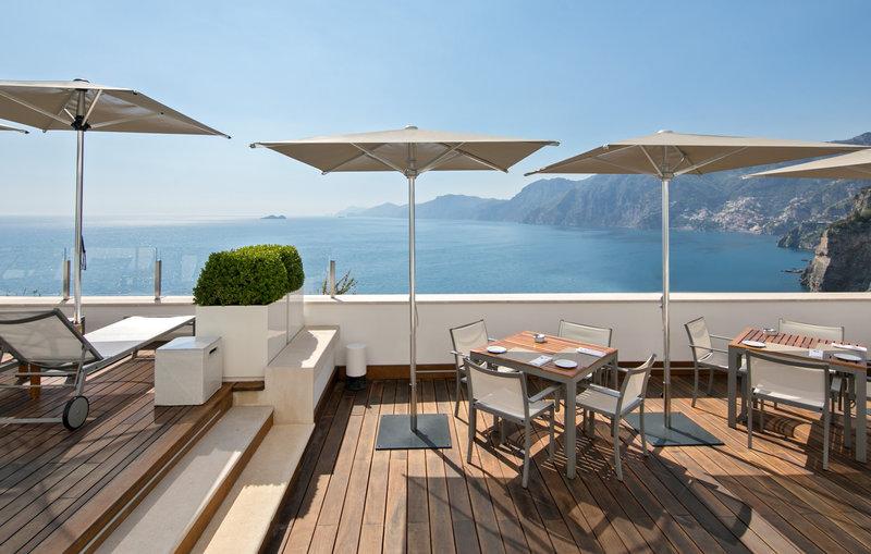 Seascape Bar Terrace