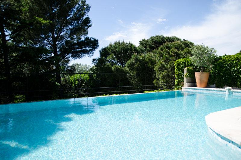 Private Pool Suite Van Gogh