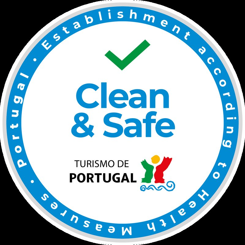 Safe & Clean Seal