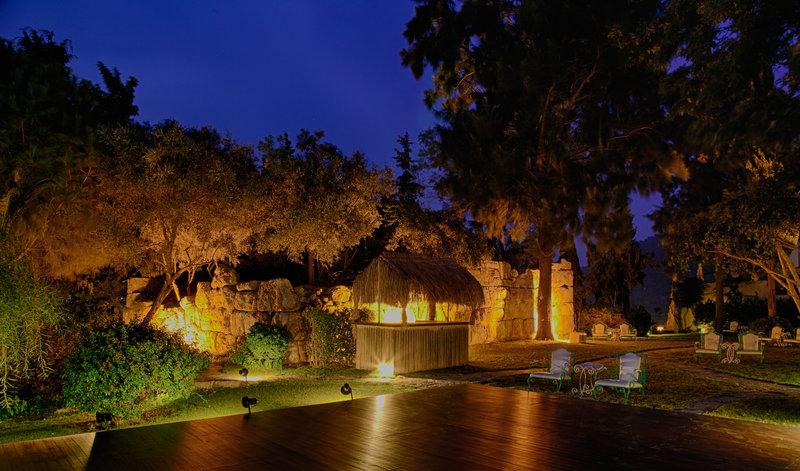 Light House Gece