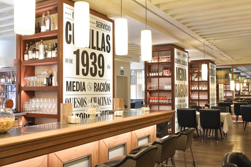Restaurant Media Ración