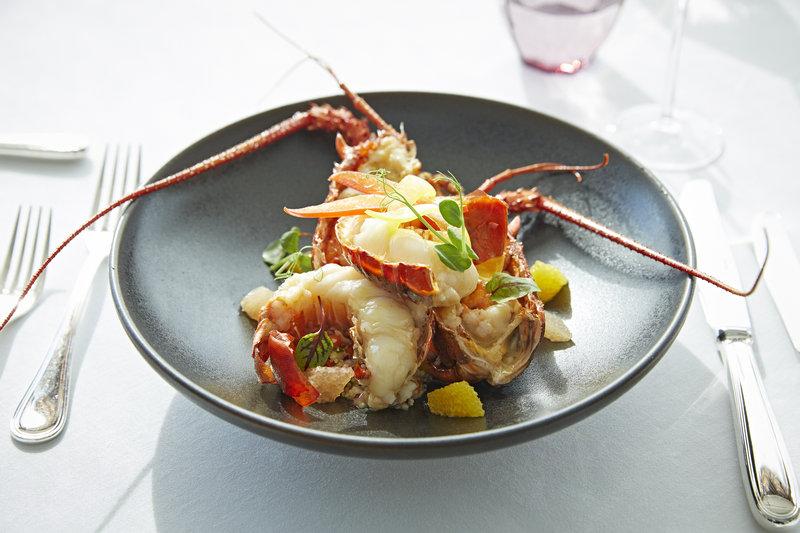 French Restaurant La Mer