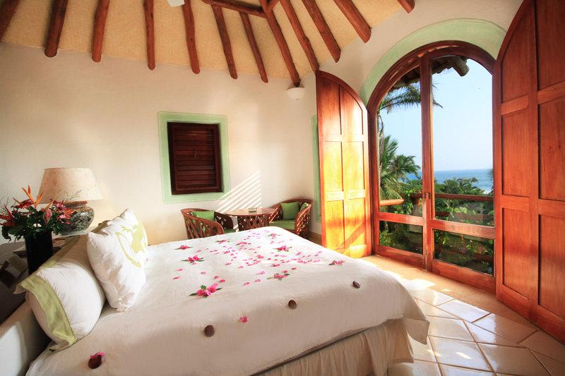 Ocean View Suite Deluxe