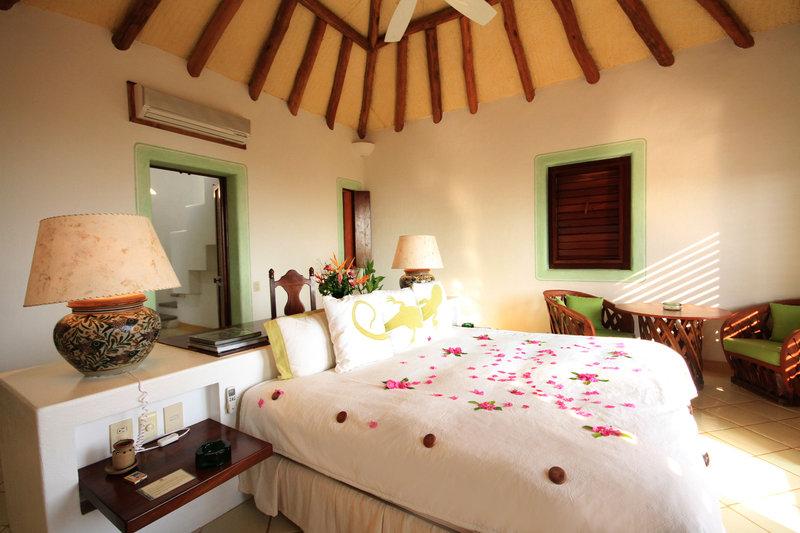 Ocean View Suite Deluxe Interior