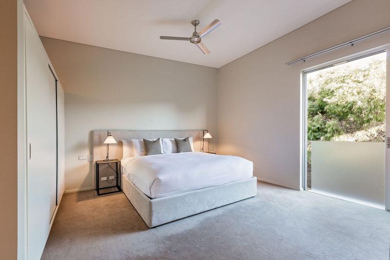 2 Bedroom Premium Beach House Second Master