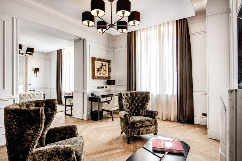 Splendide Presidential Suite