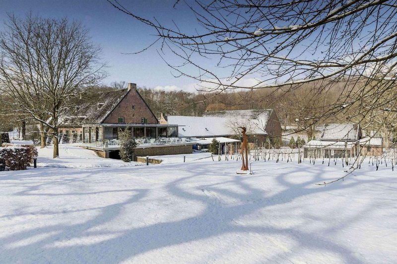 Winter - Winselerhof