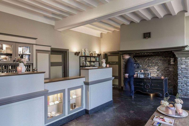Reception - Winselerhof