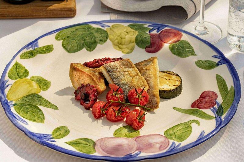 Dish - Restaurant Pirandello