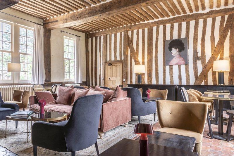 Lounge Corneille