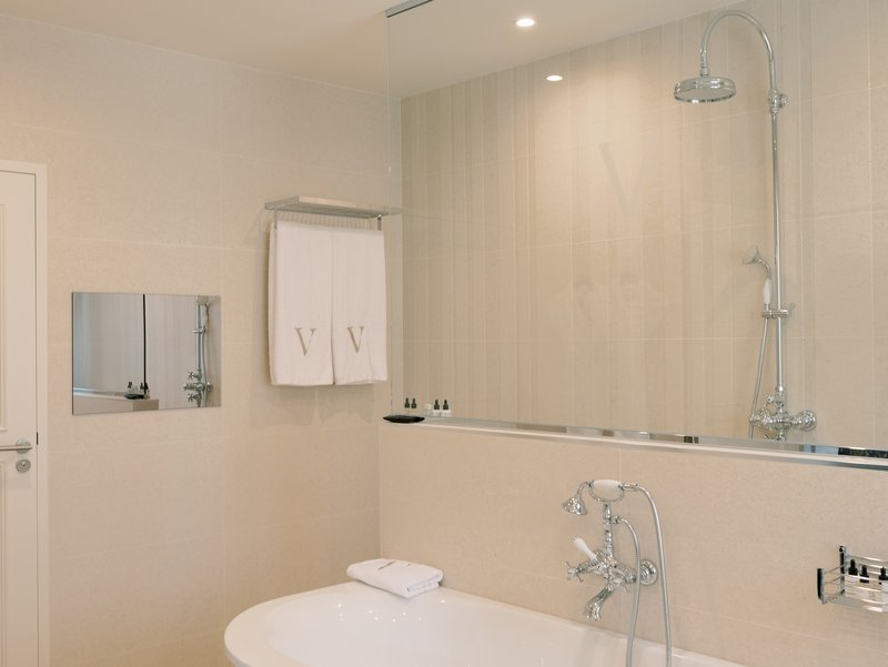 Bathroom Villa Rosemary