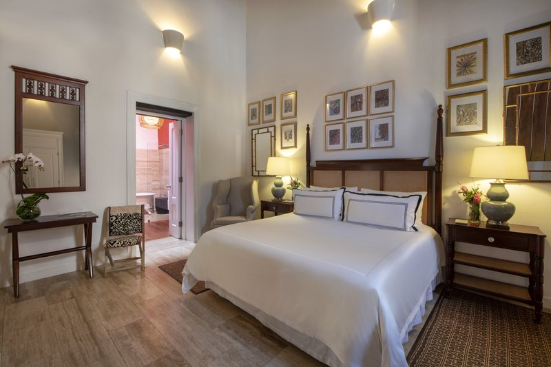 Luxury Room Pozo