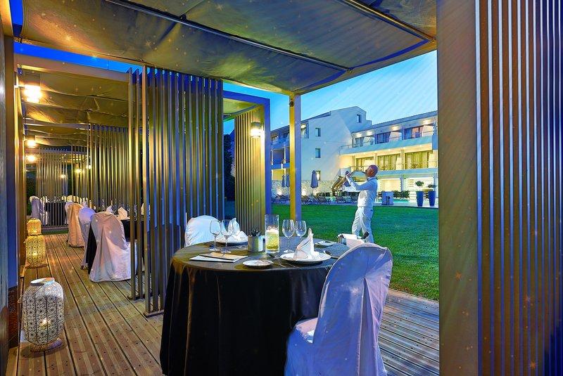 Elea Restaurant