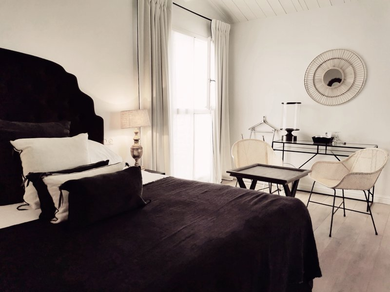 Ecume Room