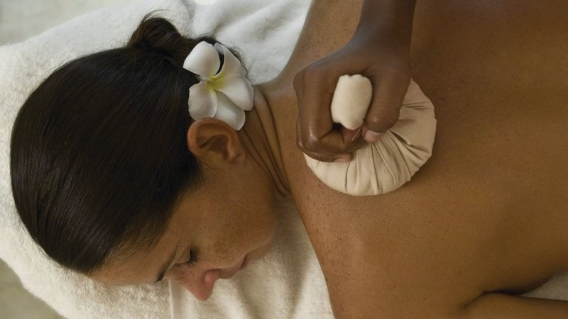 Ayurvedic Spa Treatments At The Fortress