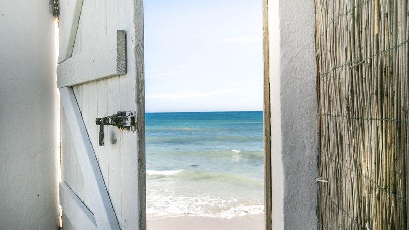 A Door To The Sea