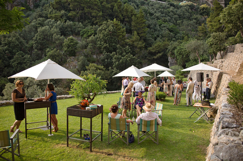 Garden Terrace / Private Events