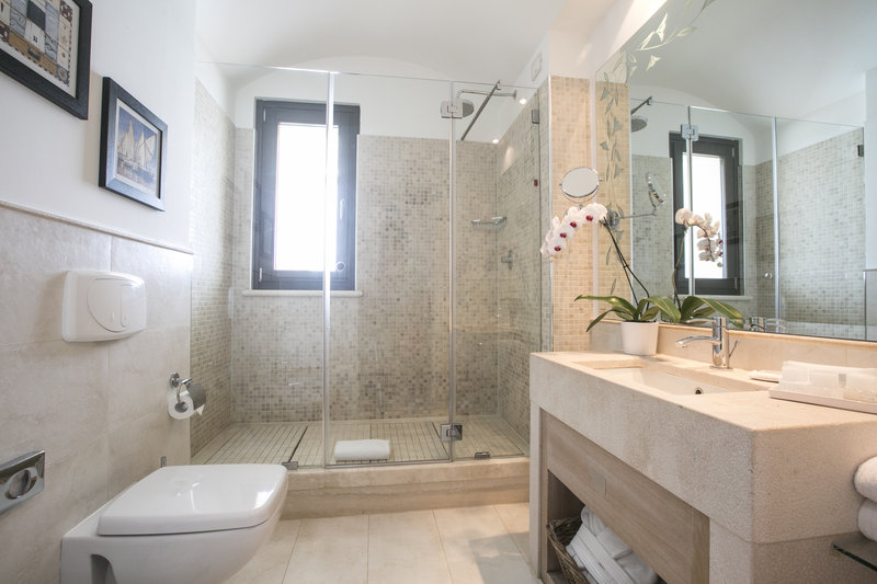 Suite Executive Bathroom with Shower