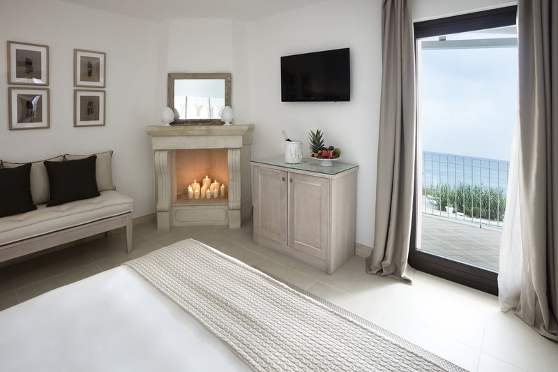 Suite Executive Sea View