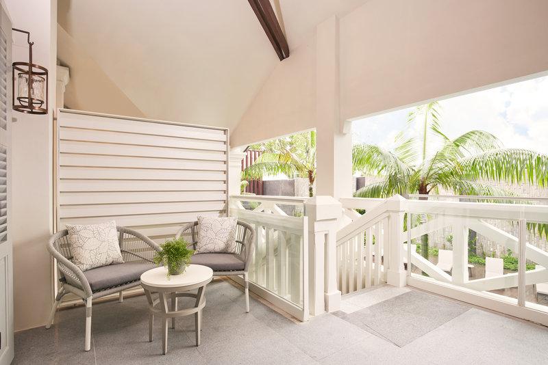 Duplex Premier Room Balcony