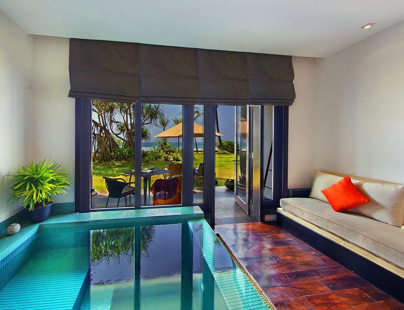 Ocean Loft Living Room