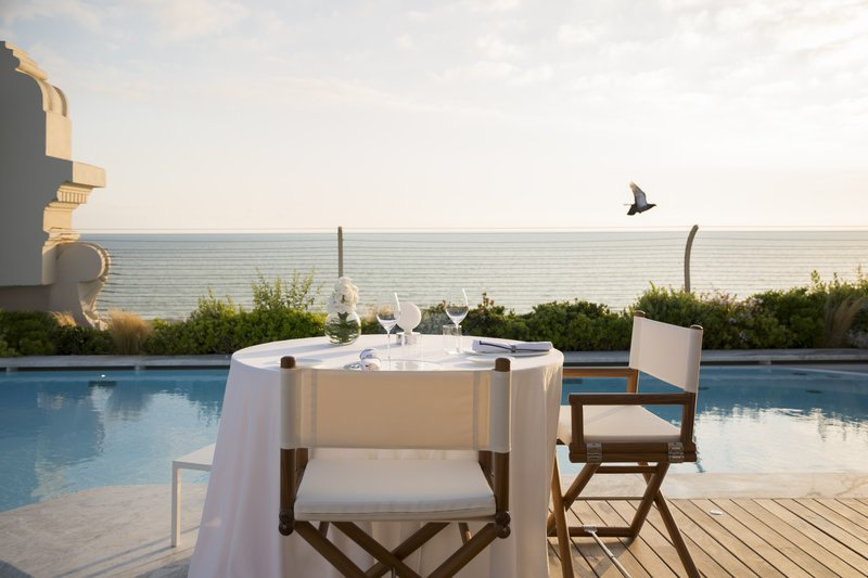 Il Piccolo Principe Michelin Star Outdoor