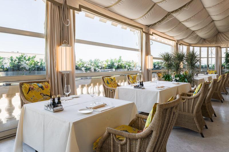 Regina Tuscan Restaurant