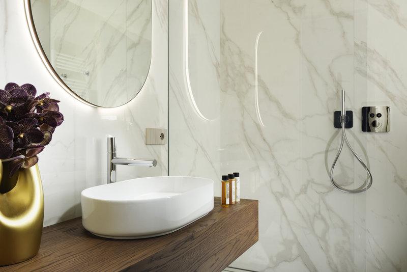 Prestige Park Room Bathroom