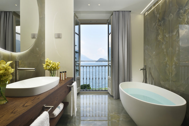 Suite Exclusive Lake View