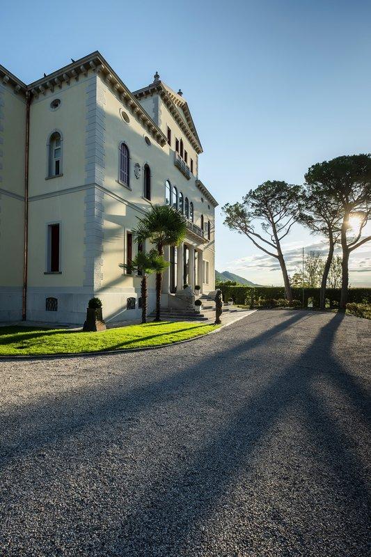 Hotel Villa Soligo Sunrise