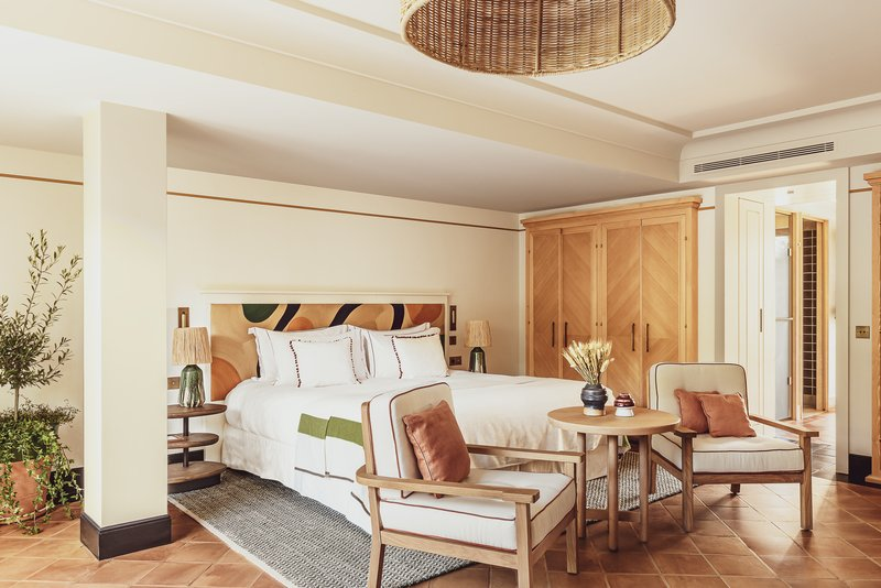 Prestige Room