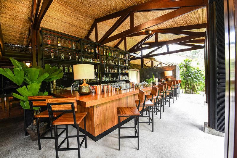 Bosque Bar