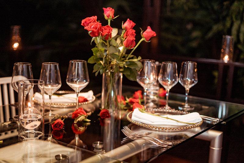 Ephemeral Table