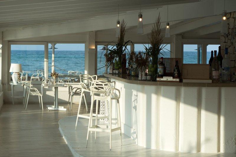 La Peschiera The Bar
