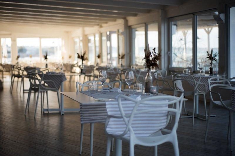 Saleblu Restaurant